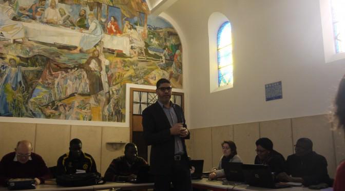 Sophie Bava : Migrations africaines et dynamiques religieuses au Maroc